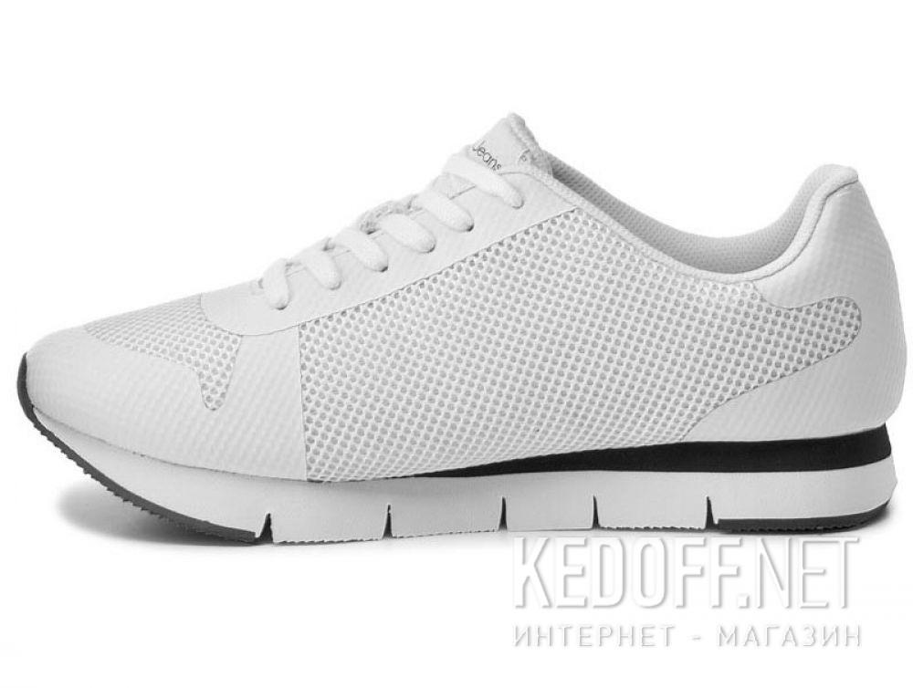 569be45baff Men s sportshoes Calvin Klein Jeans Jacques Mesh Hf S1673-WHT купить Украина