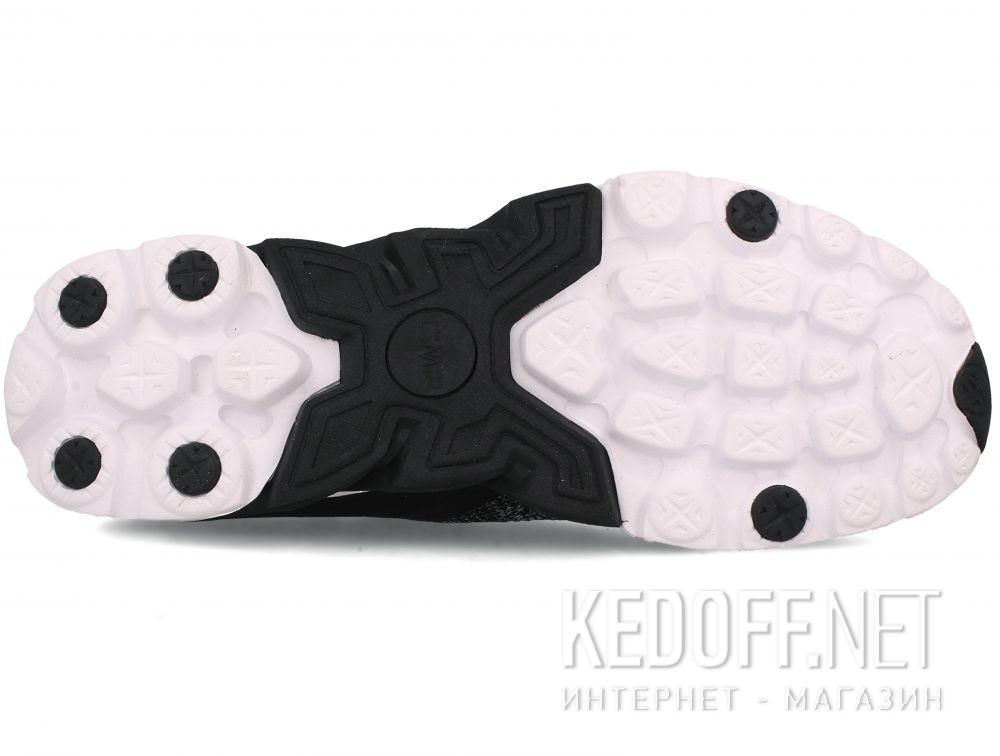 Мужские кроссовки Cmp Knit Jabbah Hiking Shoe 39Q9527-U901 описание