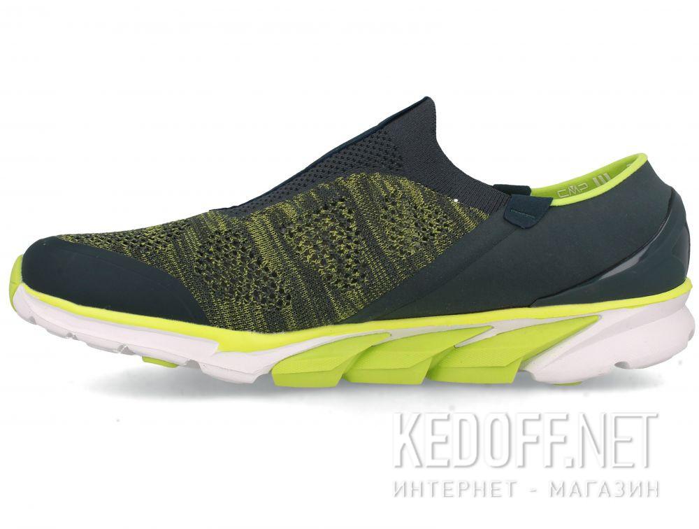 Чоловічі кросівки Cmp Knit Jabbah Hiking Shoe 39Q9527-U940 купить Киев