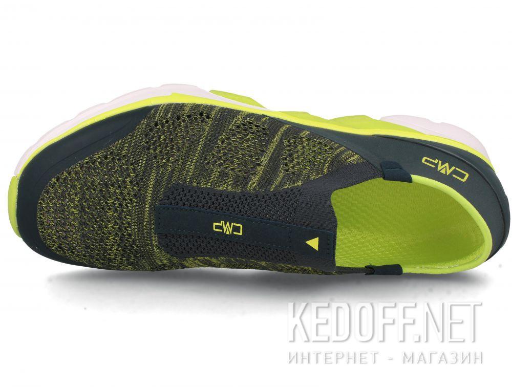 Оригинальные Чоловічі кросівки Cmp Knit Jabbah Hiking Shoe 39Q9527-U940
