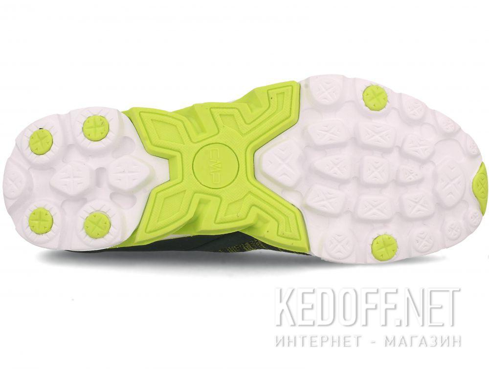 Чоловічі кросівки Cmp Knit Jabbah Hiking Shoe 39Q9527-U940 описание