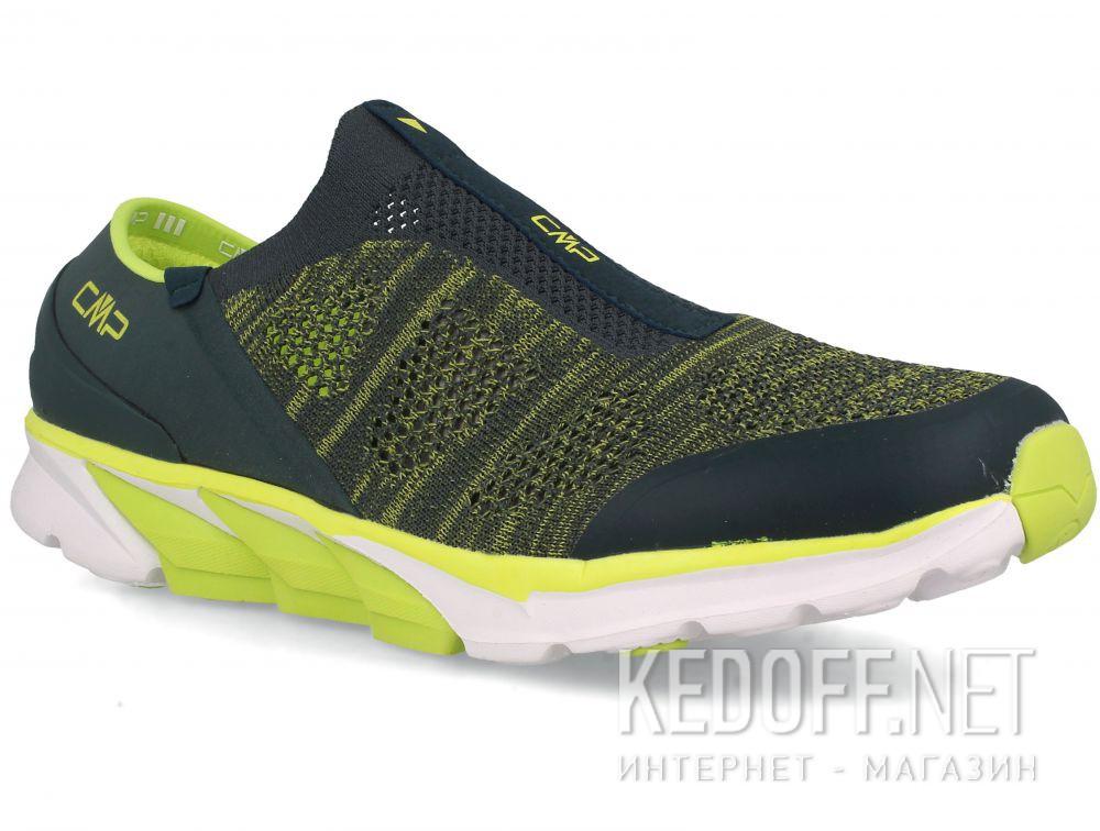 Купити Чоловічі кросівки Cmp Knit Jabbah Hiking Shoe 39Q9527-U940