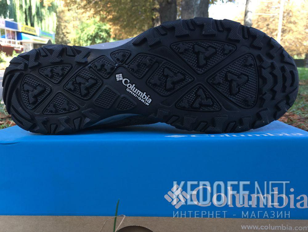 Чоловічі кросівки Columbia Firecamp II Trail BM1709-049 в магазині ... 478b3247de296