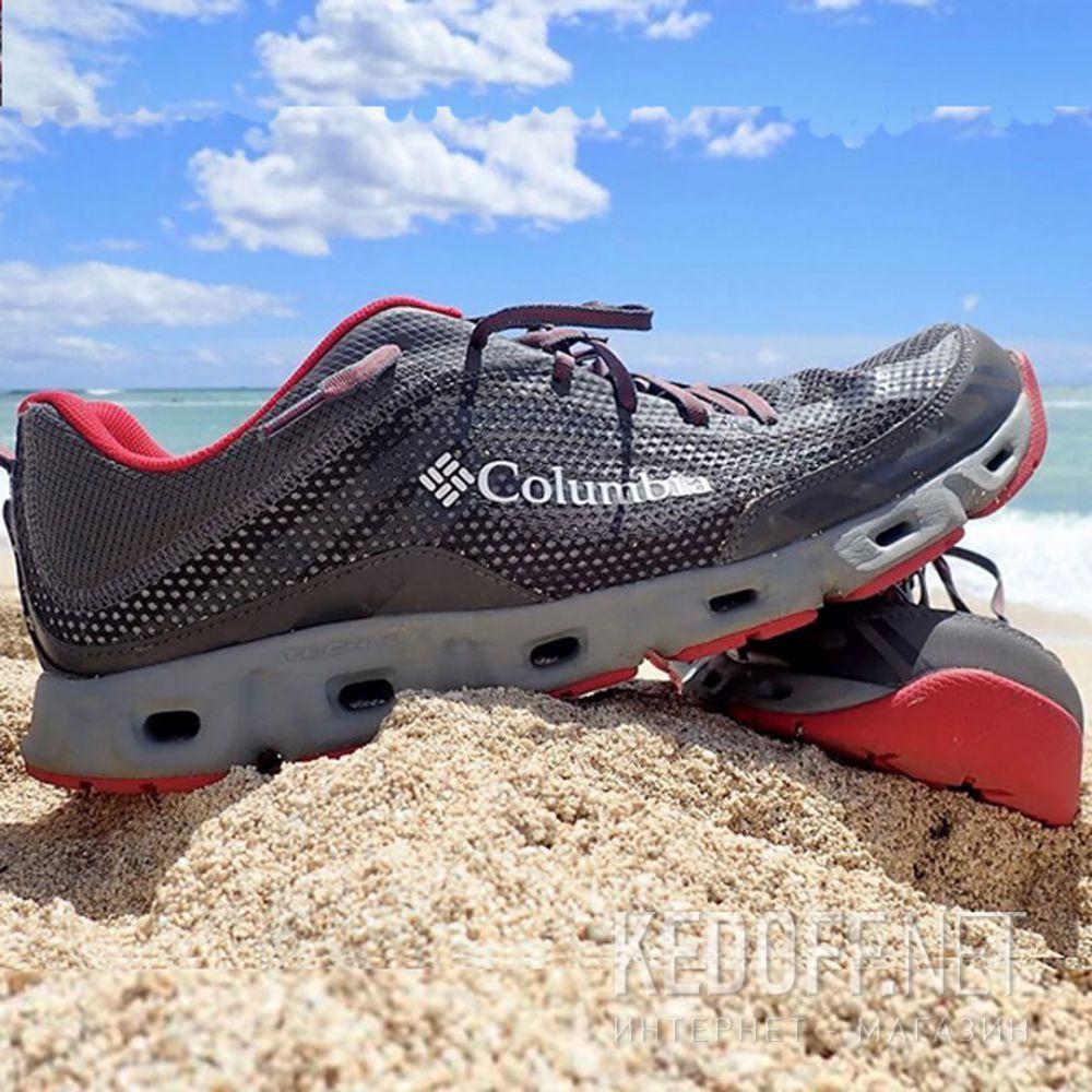 Мужские кроссовки Columbia Drainmaker IV (1767611-023) BM4617-023 описание