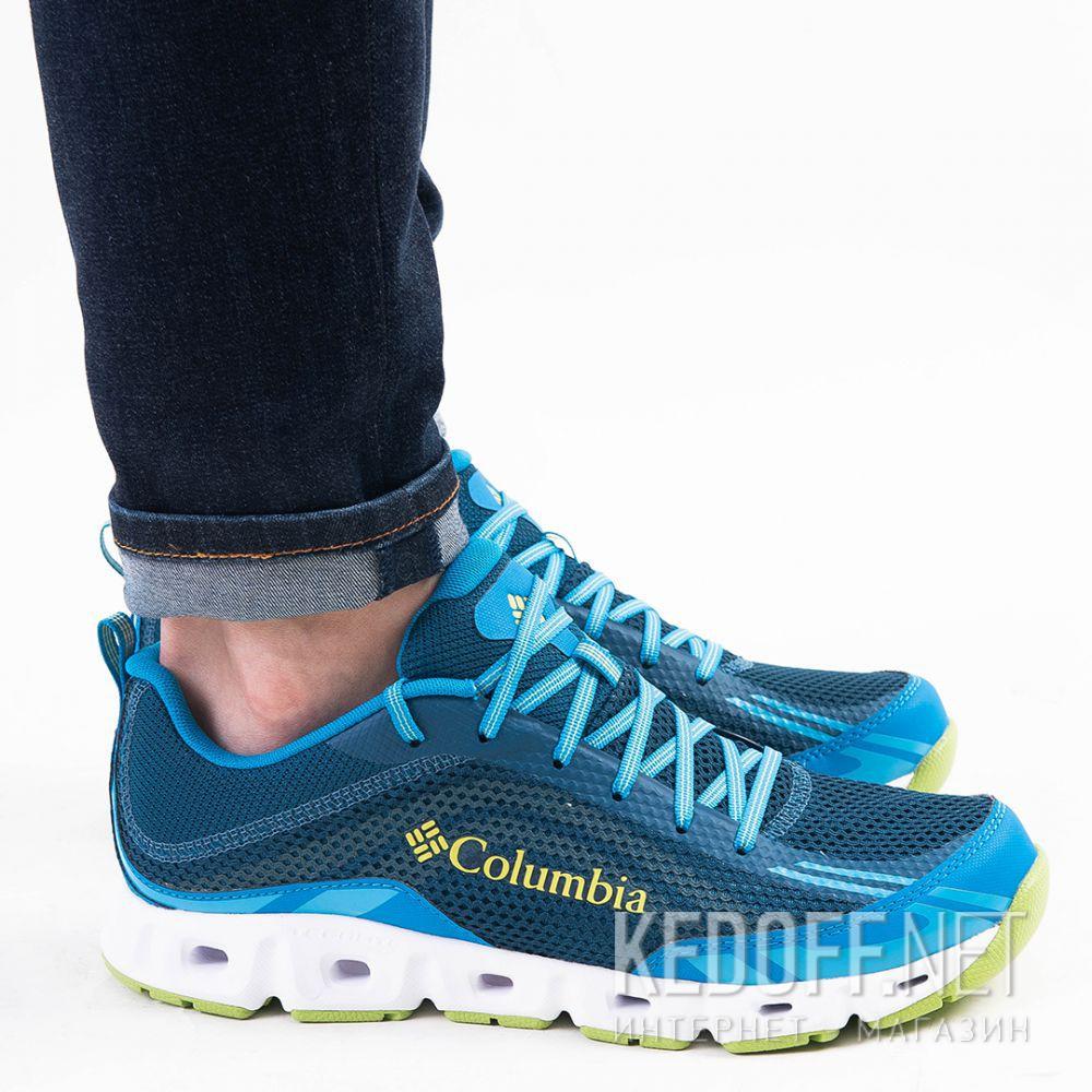 Доставка Мужские кроссовки Columbia Drainmaker IV (1767611-442) BM4617-442