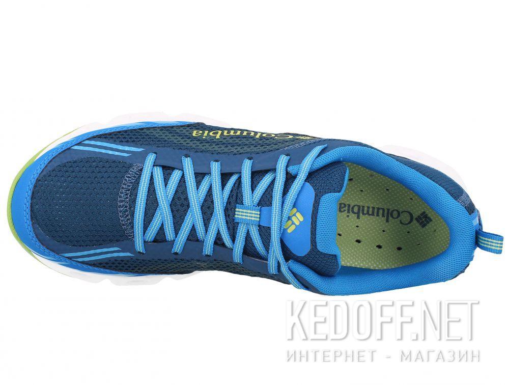 Оригинальные Мужские кроссовки Columbia Drainmaker IV (1767611-442) BM4617-442