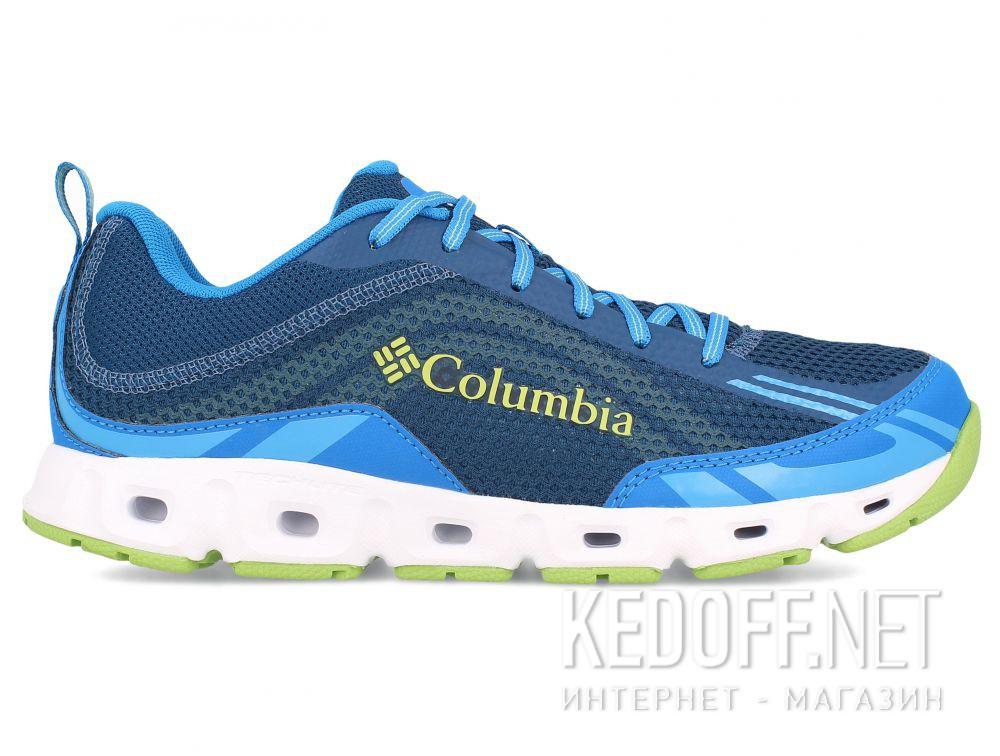 Мужские кроссовки Columbia Drainmaker IV (1767611-442) BM4617-442 купить Украина