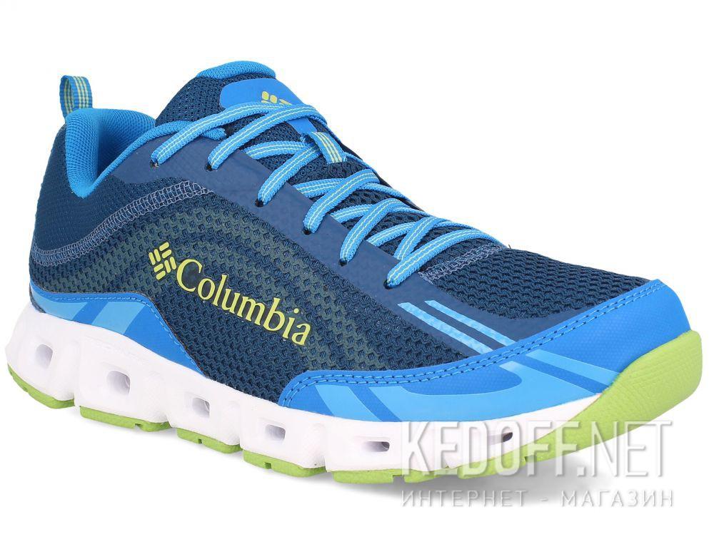 Цены на Мужские кроссовки Columbia Drainmaker IV (1767611-442) BM4617-442