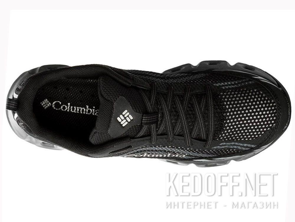 Оригинальные Мужские кроссовки Columbia Drainmaker IV (1767611-010) BM4617-010