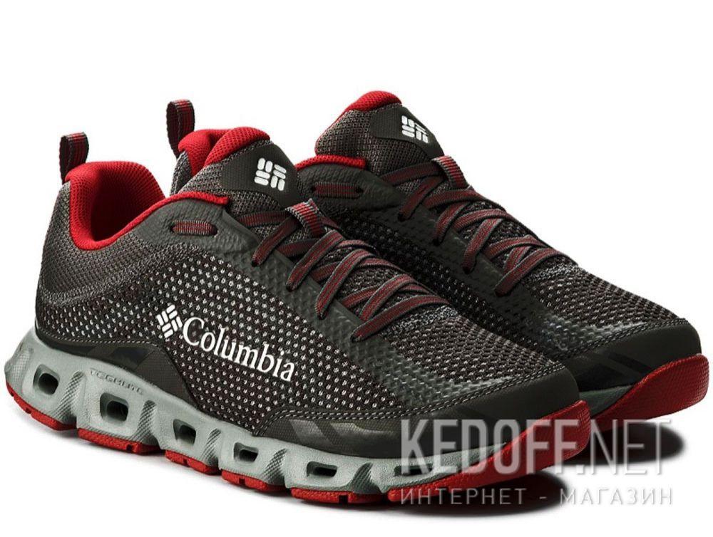 Мужские кроссовки Columbia Drainmaker IV (1767611-023) BM4617-023 купить Украина