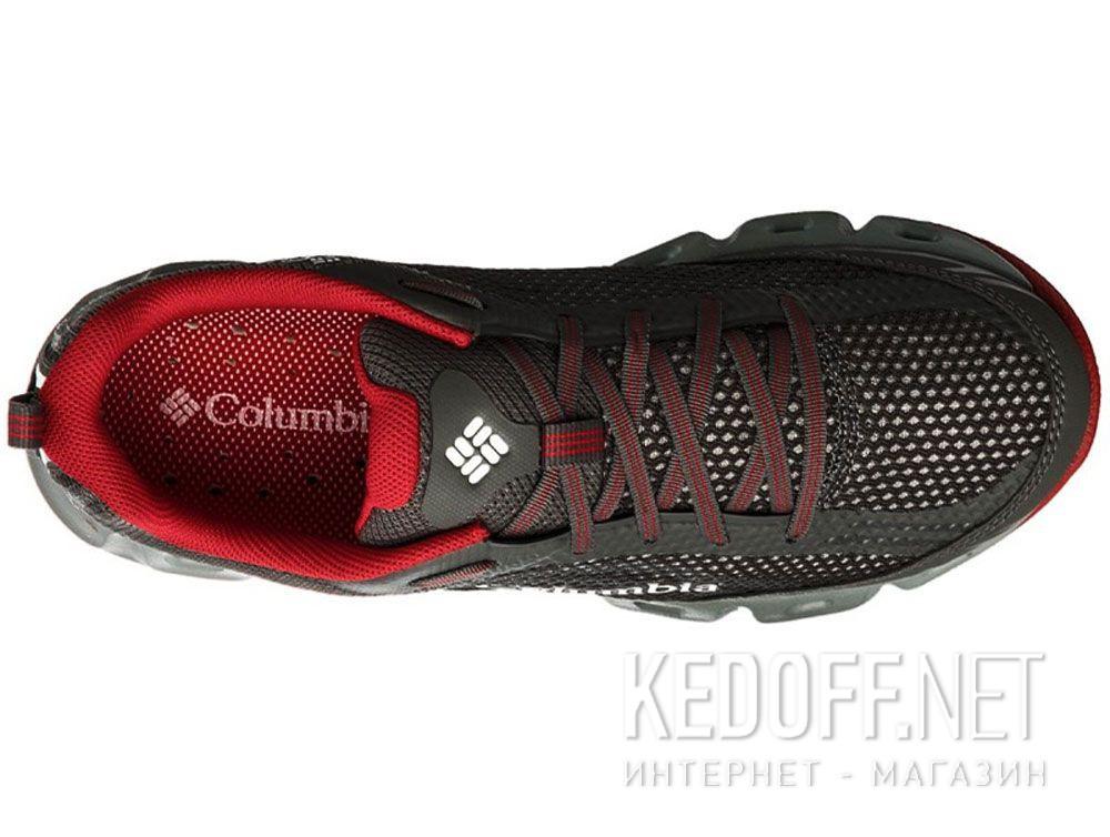 Оригинальные Мужские кроссовки Columbia Drainmaker IV (1767611-023) BM4617-023