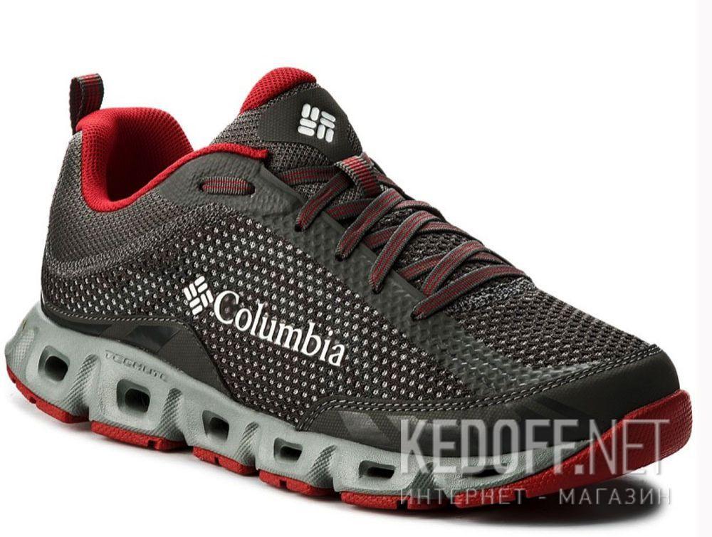 Купить Мужские кроссовки Columbia Drainmaker IV (1767611-023) BM4617-023