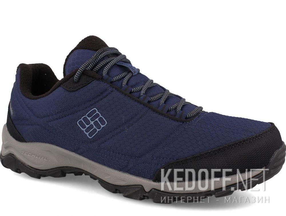 Купить Мужские кроссовки Columbia  Firecamp Fleece II BM1710-464