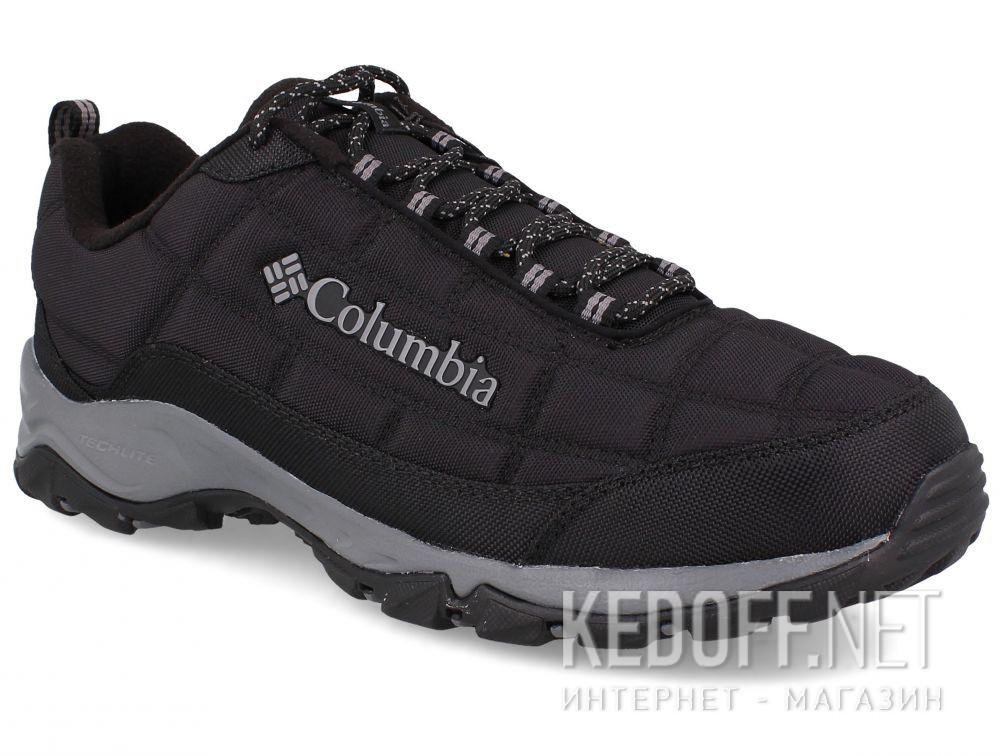 Купить Мужские кроссовки Columbia Firecamp Fleece III BM0820-010