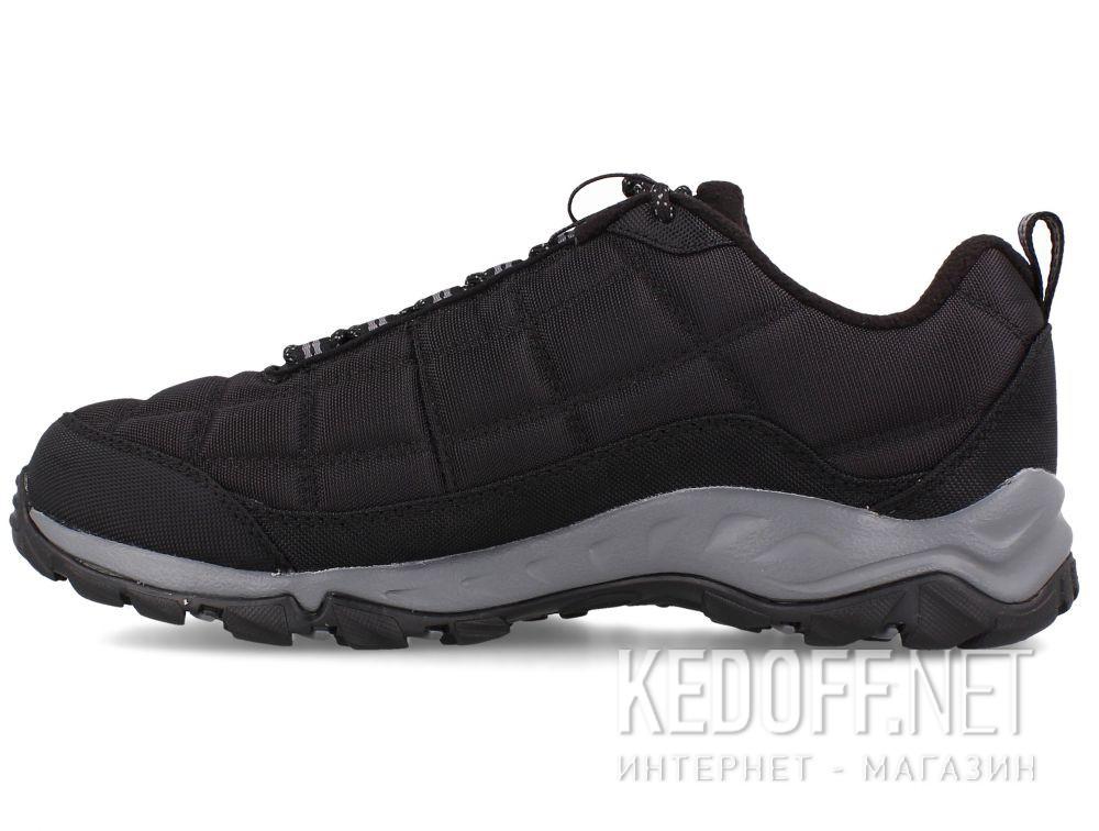 Мужские кроссовки Columbia Firecamp Fleece III BM0820-010 купить Украина