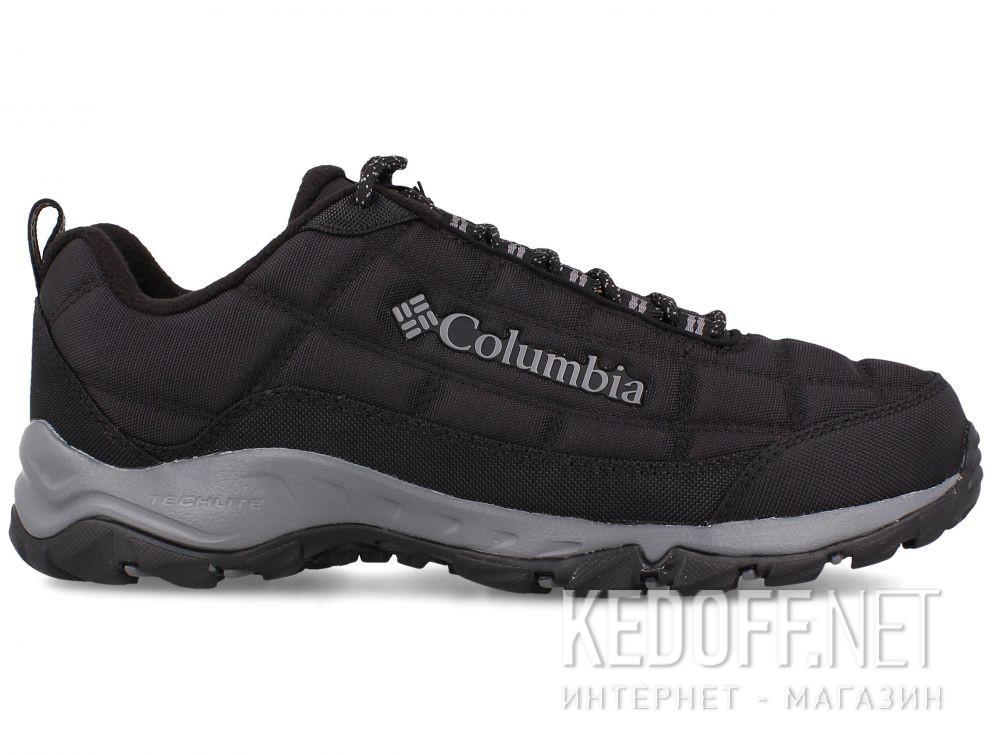 Мужские кроссовки Columbia Firecamp Fleece III BM0820-010 купить Киев