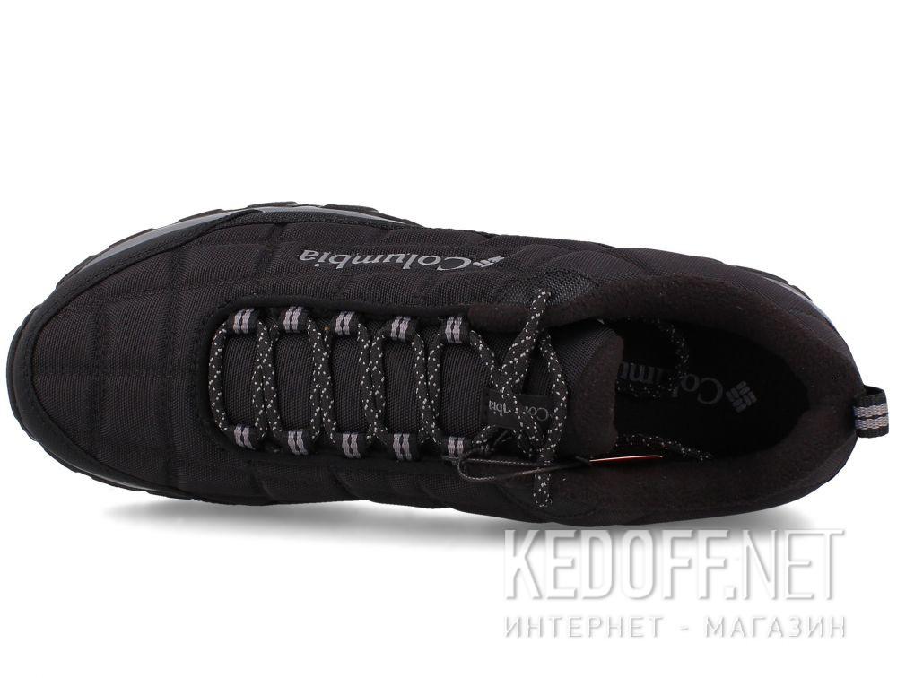 Оригинальные Мужские кроссовки Columbia Firecamp Fleece III BM0820-010