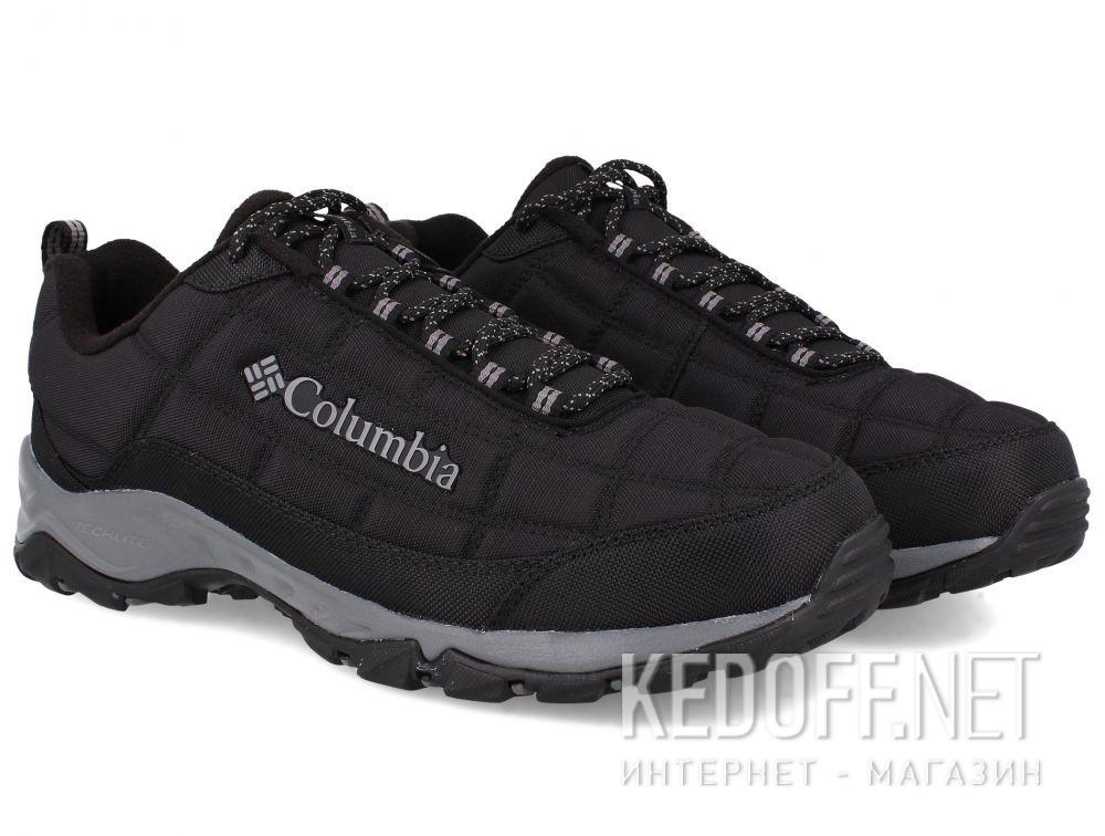 Цены на Мужские кроссовки Columbia Firecamp Fleece III BM0820-010