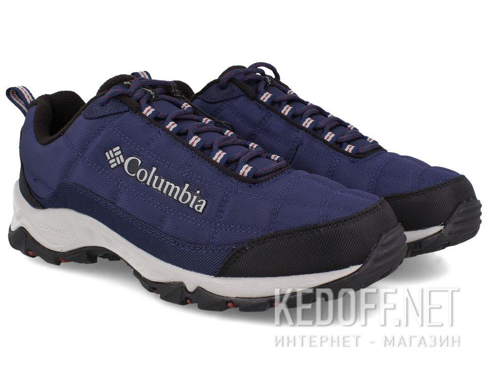 Мужские кроссовки Columbia Firecamp Fleece III 100g Insulation BM0820-464 купить Украина
