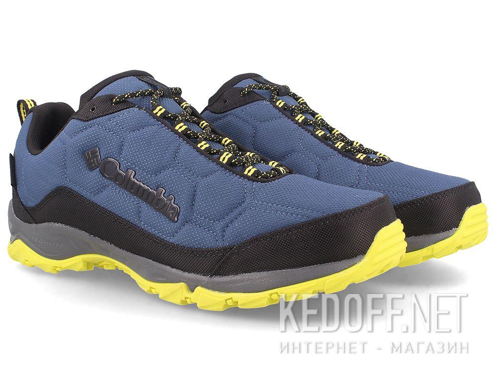 Мужские кроссовки Columbia Firecamp III Wp BM0821-433 Waterproof, 100g Insulation купить Украина