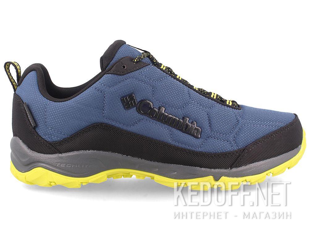 Мужские кроссовки Columbia Firecamp III Wp BM0821-433 Waterproof, 100g Insulation купить Киев