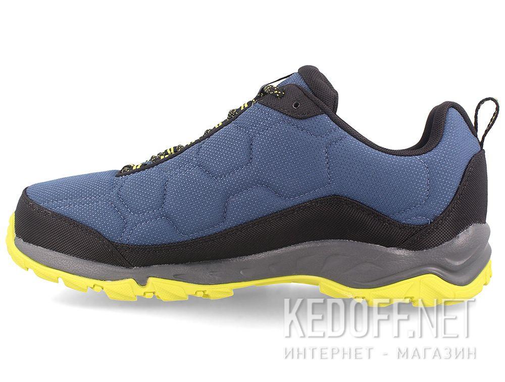 Оригинальные Мужские кроссовки Columbia Firecamp III Wp BM0821-433 Waterproof, 100g Insulation