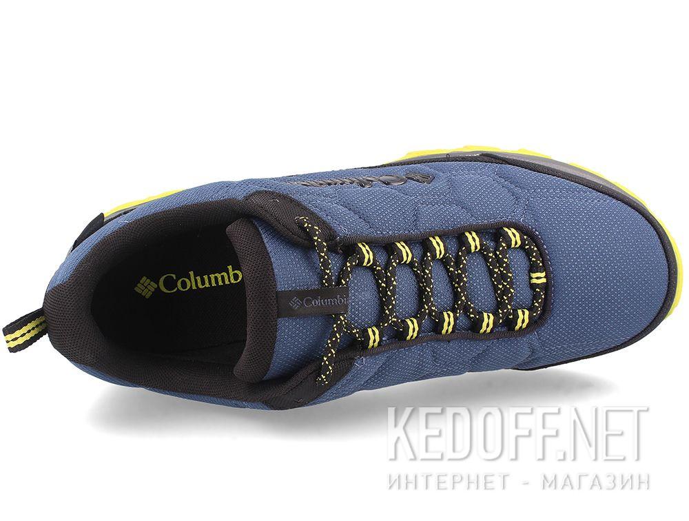 Мужские кроссовки Columbia Firecamp III Wp BM0821-433 Waterproof, 100g Insulation описание
