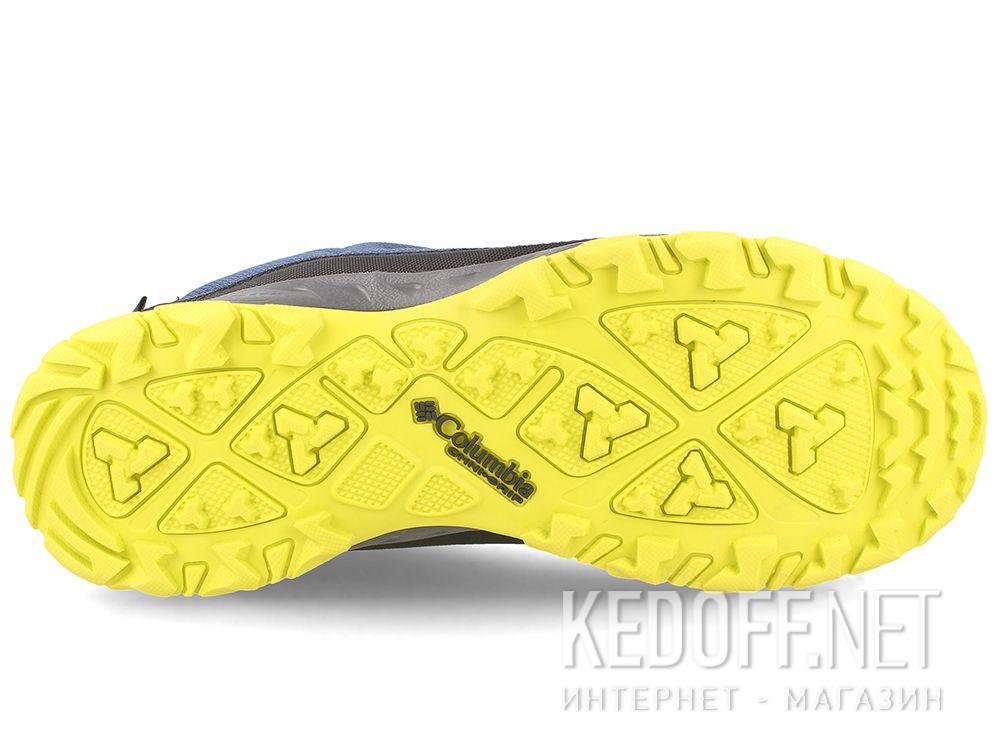 Цены на Мужские кроссовки Columbia Firecamp III Wp BM0821-433 Waterproof, 100g Insulation