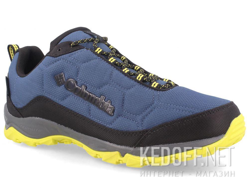 Купить Мужские кроссовки Columbia Firecamp III Wp BM0821-433 Waterproof, 100g Insulation