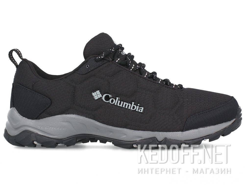 Мужские кроссовки Columbia Firecamp Remesh (1826981-010) BM1905-010 купить Украина