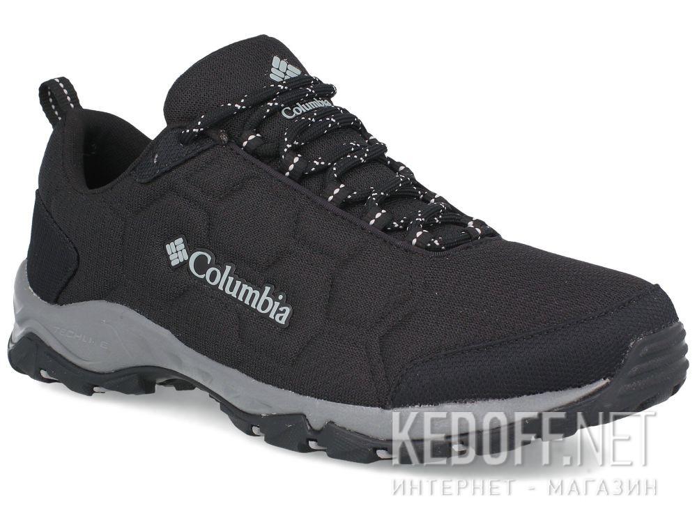 Купить Мужские кроссовки Columbia Firecamp Remesh (1826981-010) BM1905-010