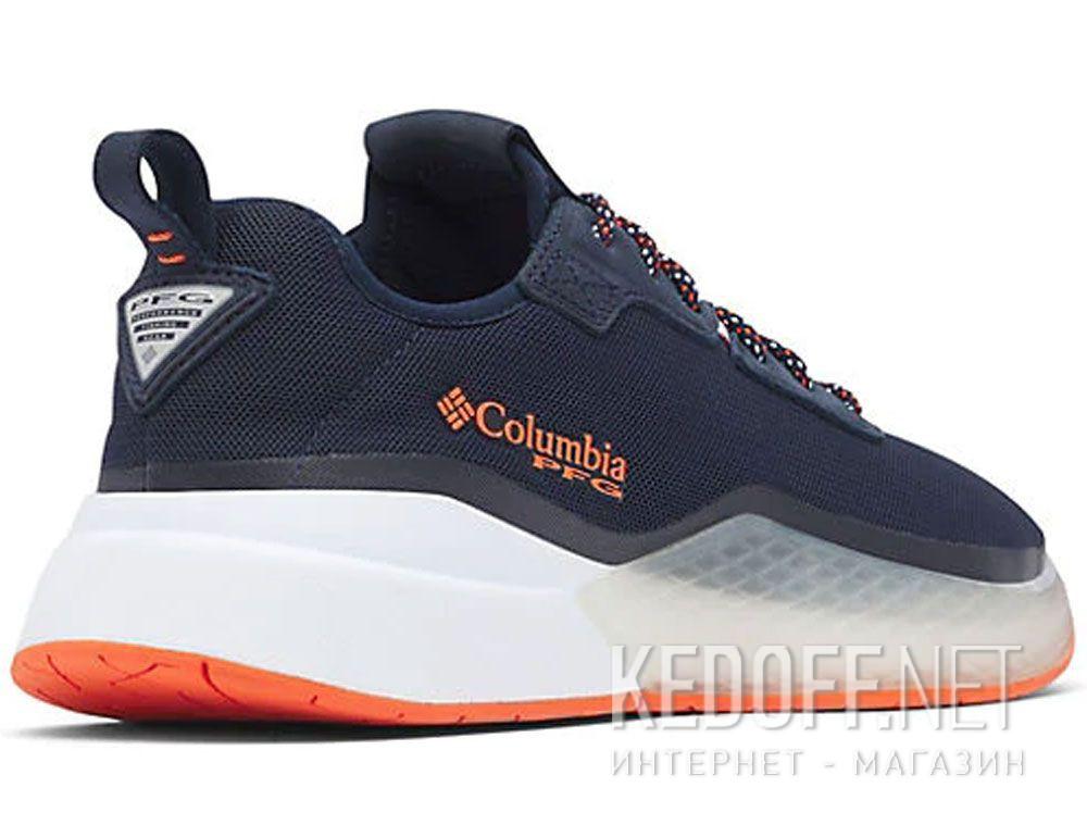Мужские кроссовки Columbia Low Drag™ PFG BM0094-464 все размеры