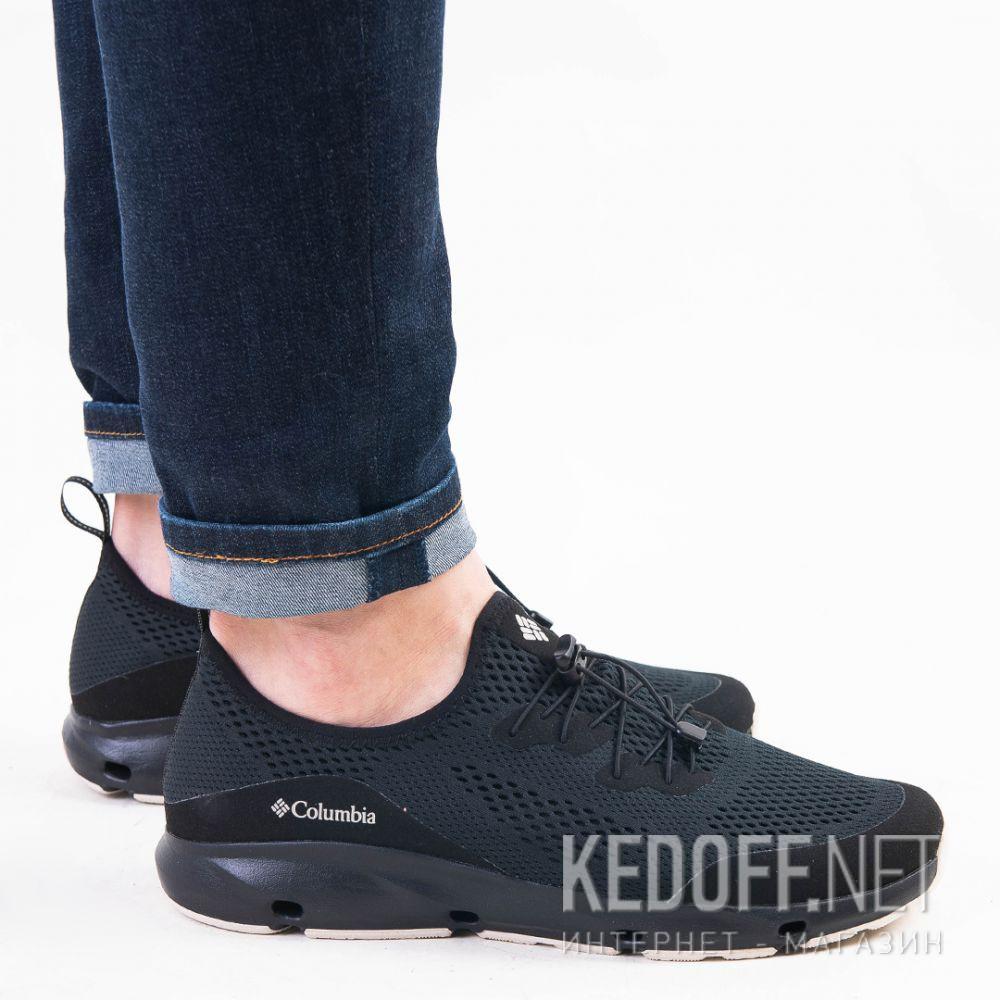 Чоловічі кросівки Columbia Vent (1889621-010) BM0091-010 Фото 12