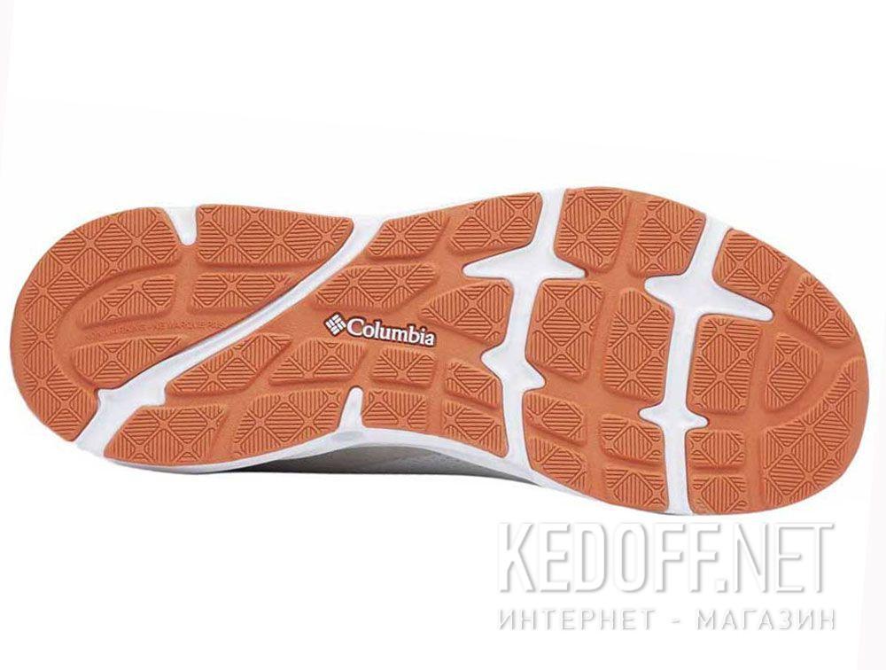 Мужские кроссовки Columbia Vent (1889621-063) BM0091-063 описание