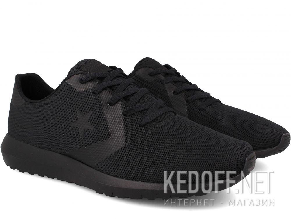 Мужские кроссовки Converse  Auckland Ultra Ox Trainer 159790C Чёрные купить Украина
