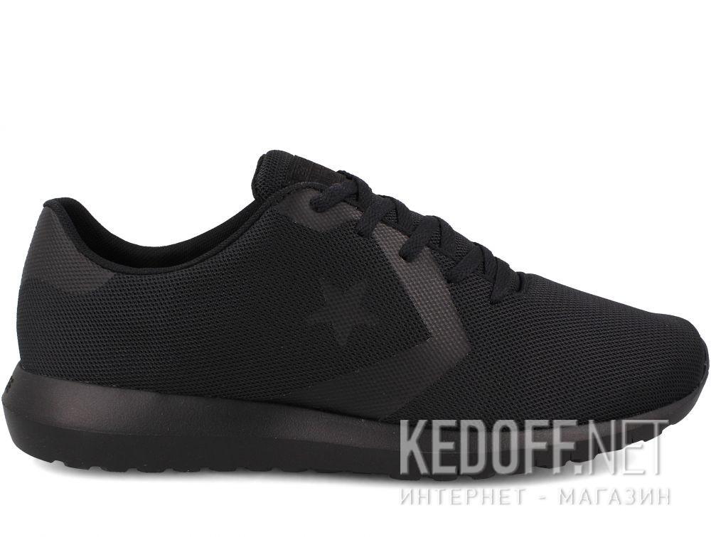 Мужские кроссовки Converse  Auckland Ultra Ox Trainer 159790C Чёрные купить Киев