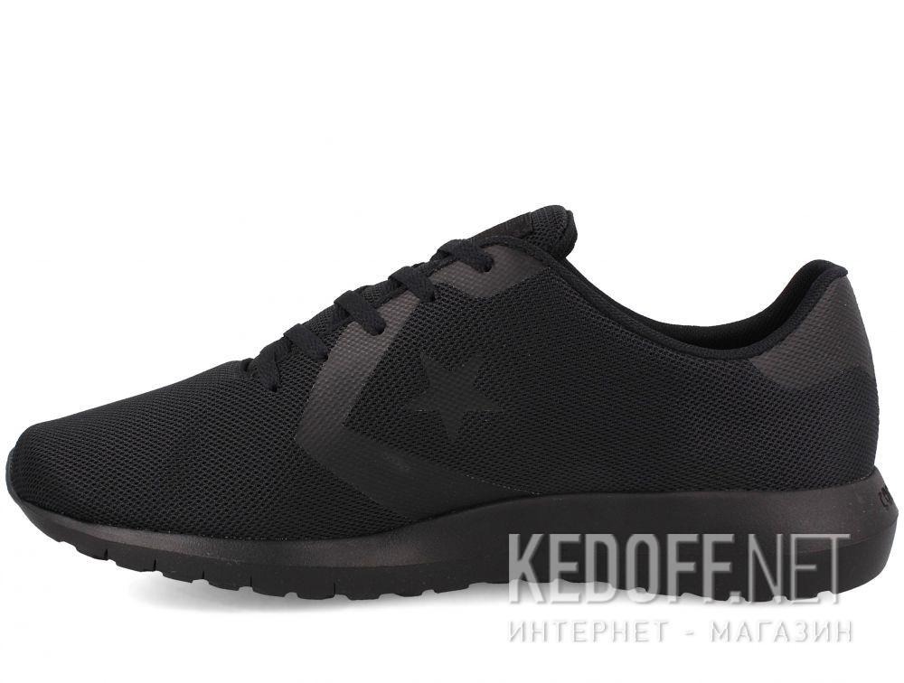 Оригинальные Мужские кроссовки Converse  Auckland Ultra Ox Trainer 159790C Чёрные
