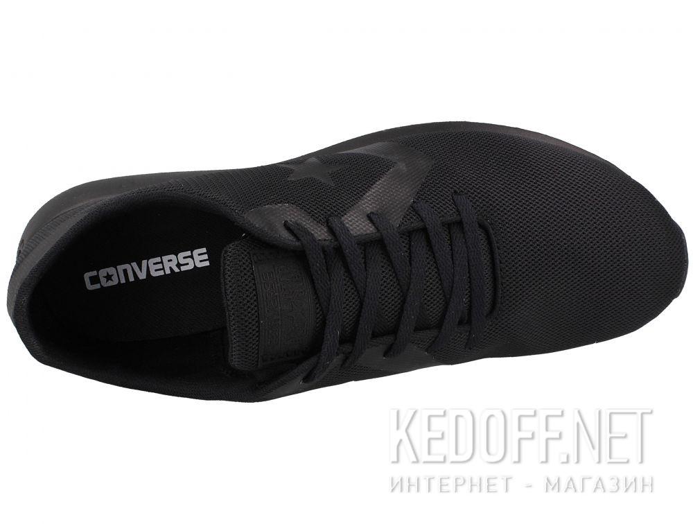 Мужские кроссовки Converse  Auckland Ultra Ox Trainer 159790C Чёрные описание