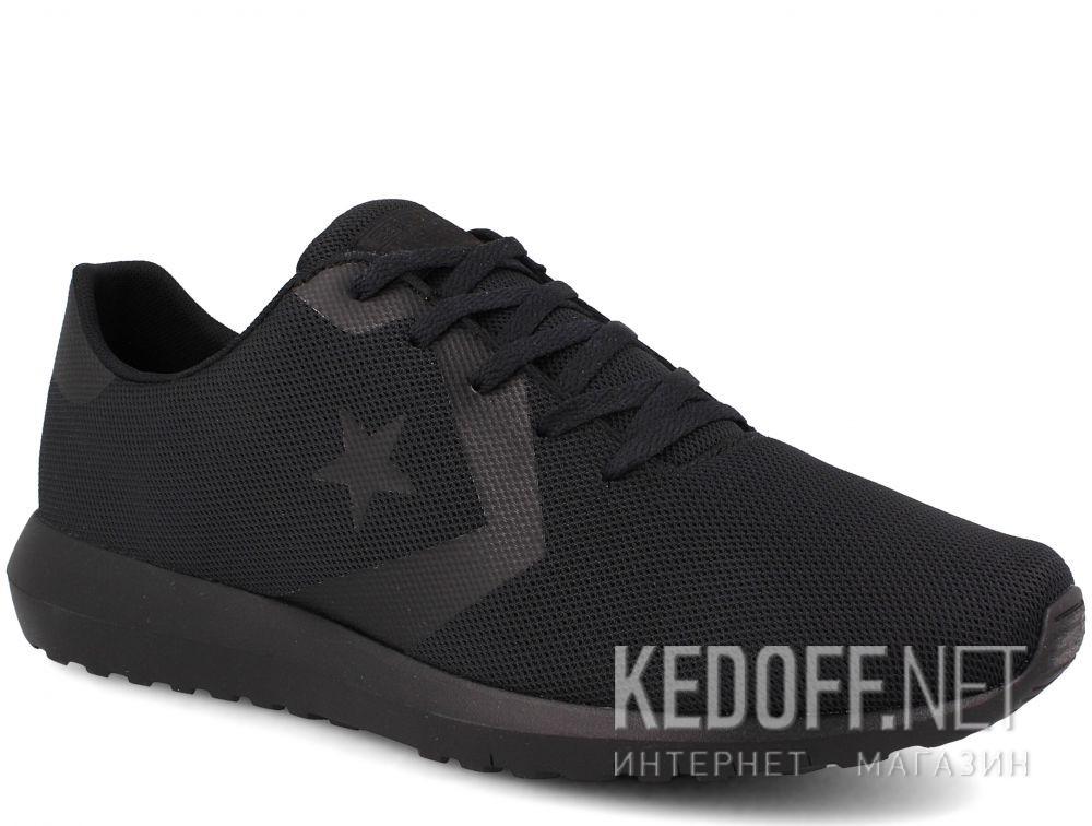 Купить Мужские кроссовки Converse  Auckland Ultra Ox Trainer 159790C Чёрные