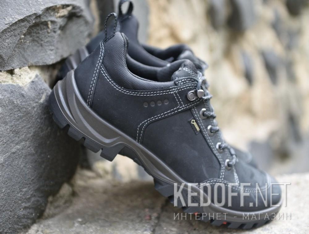 Мужские кроссовки Ecco Xpedition Gore-Tex 811254-02001   (чёрный) доставка по Украине