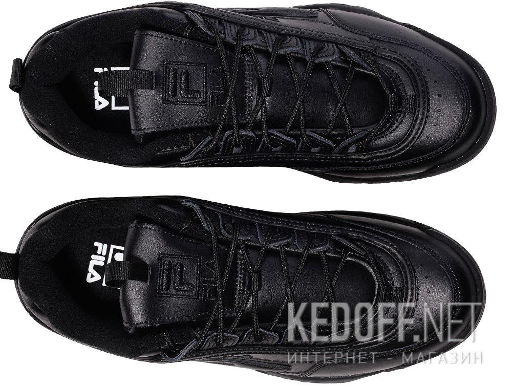Цены на Мужские кроссовки Fila Disruptor II 1FM01DR2-001