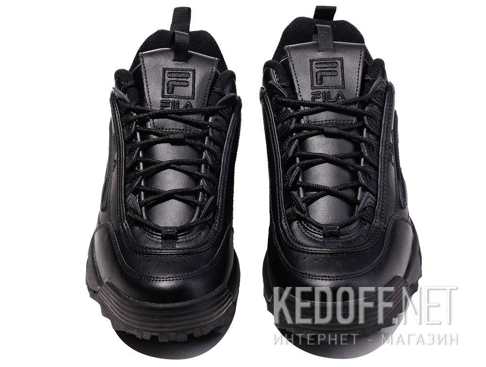 Мужские кроссовки Fila Disruptor II 1FM01DR2-001 все размеры