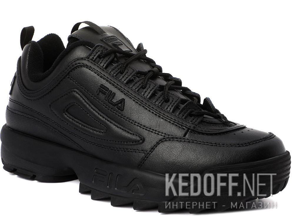 Купить Мужские кроссовки Fila Disruptor II 1FM01DR2-001