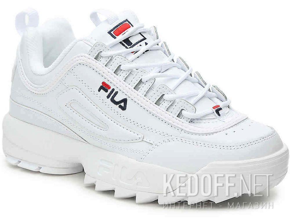 Купить Мужские кроссовки Fila Disruptor II Premium 1FM00139-125