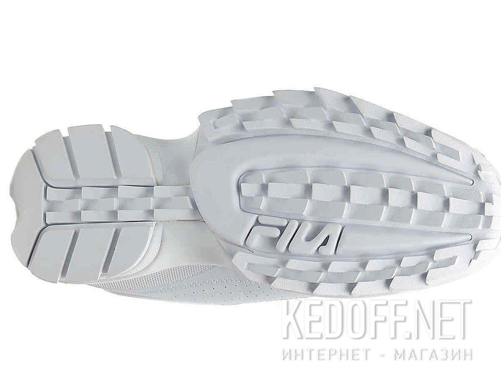 Оригинальные Мужские кроссовки Fila Disruptor II Premium 1FM00139-125