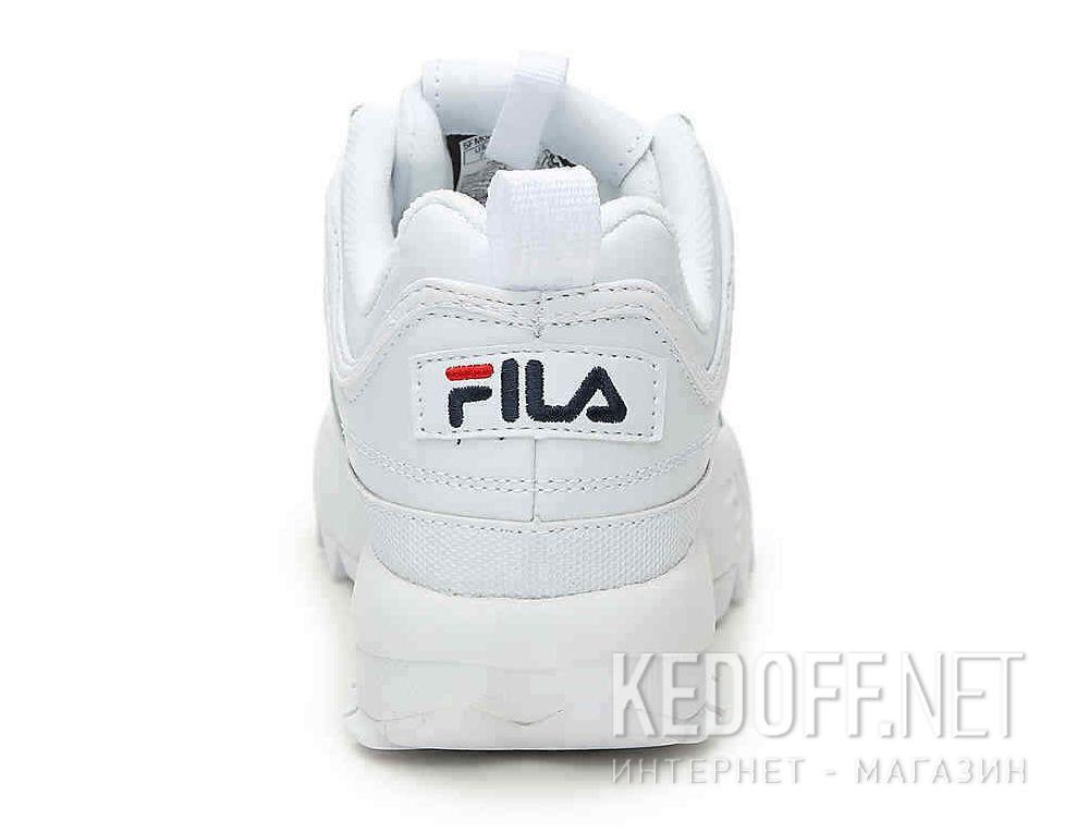 Мужские кроссовки Fila Disruptor II Premium 1FM00139-125 описание