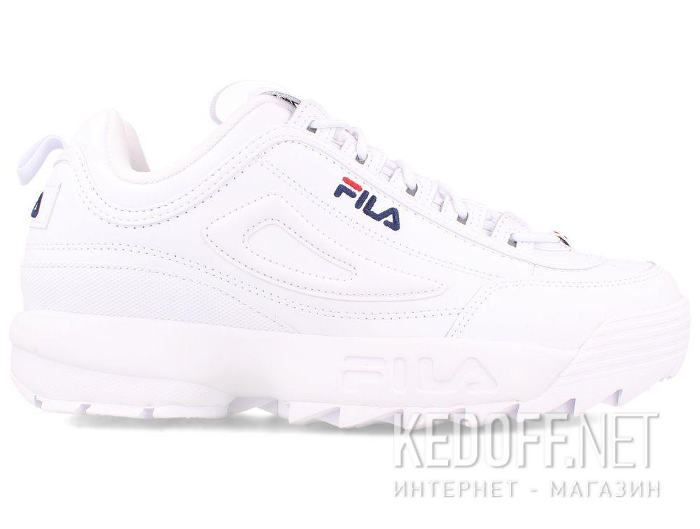 Доставка Мужские кроссовки Fila Disruptor II Premium 1FM00139-125