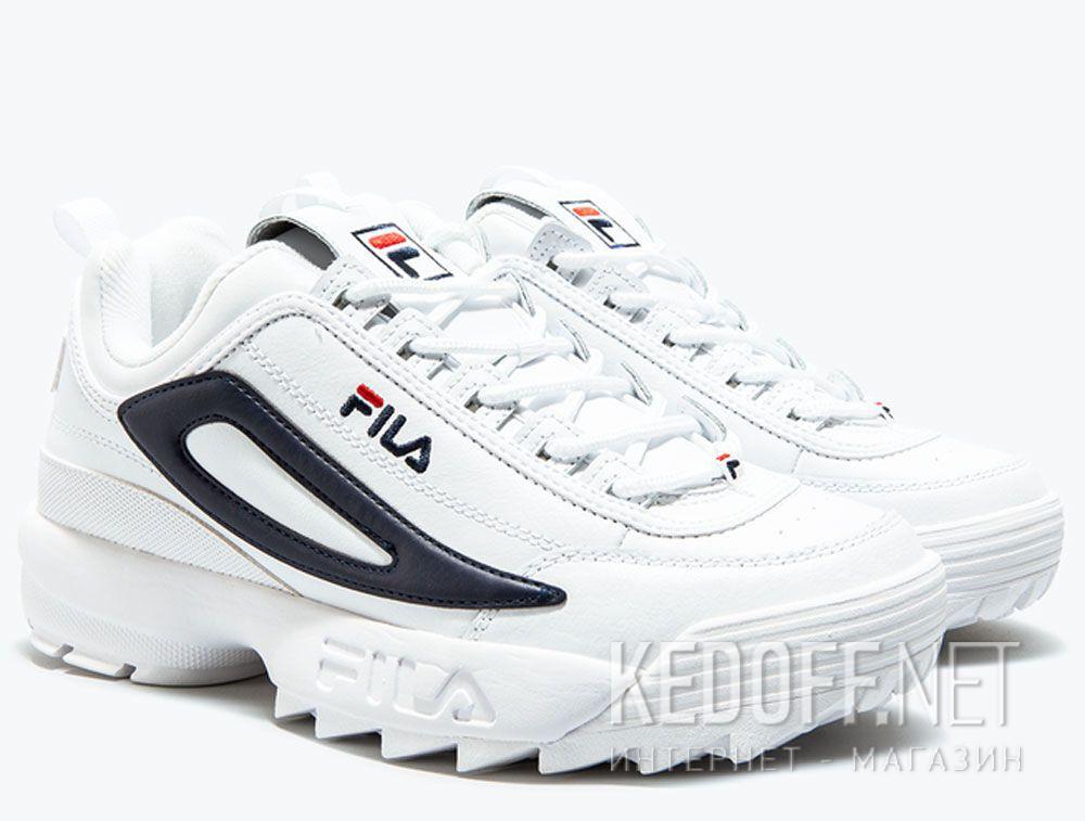 Buty do biegania męskie Fila Disruptor II XL 1FM00712 147
