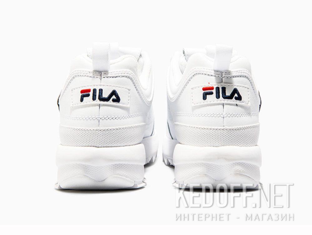 Мужские кроссовки Fila Disruptor II XL 1FM00712-147 купить Украина