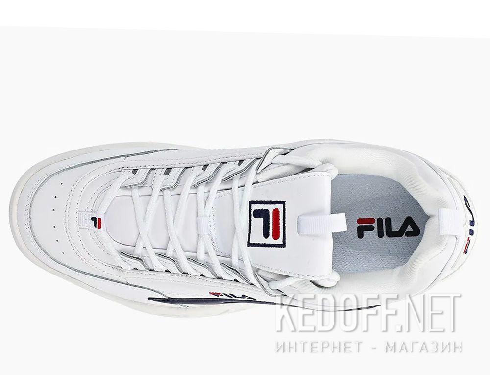 Цены на Мужские кроссовки Fila Disruptor II XL 1FM00712-147
